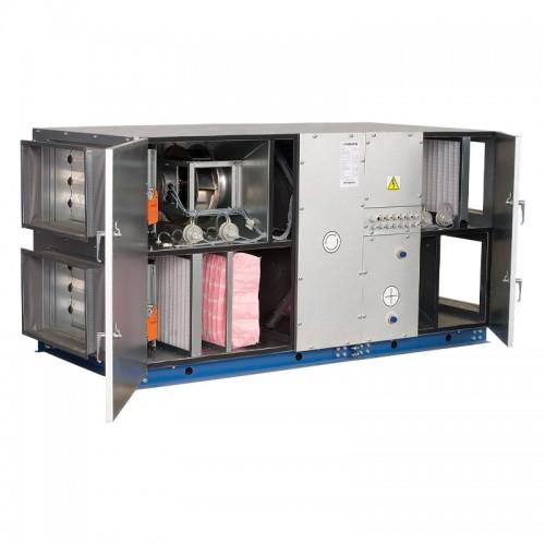 Воздухообрабатывающие агрегаты