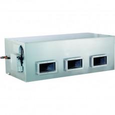 Канальные сплит-системы высокого давления, ON-OFF Midea MTB-120HWN1/MOV-120HN1-R