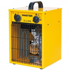 Электрическая тепловая пушка Master B 3.3 EPB