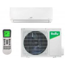 Тепловой насос Ballu (Platinum Evolution DC Inverter) BSUI-24HN8