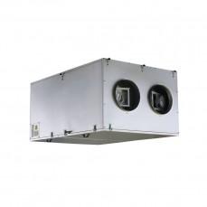 Приточно-вытяжные установки с пластинчатым рекуператором ВЕНТС ВУТ 3000 ПБЭ ЕС А21 DTV