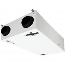 Приточно-вытяжные установки с пластинчатым рекуператором Salda Smarty 2X P 1.2