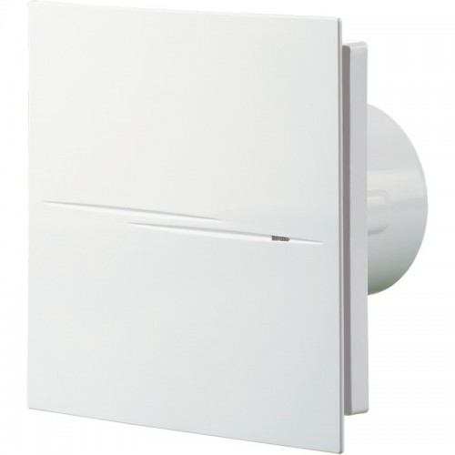 Вытяжной вентилятор в ванную
